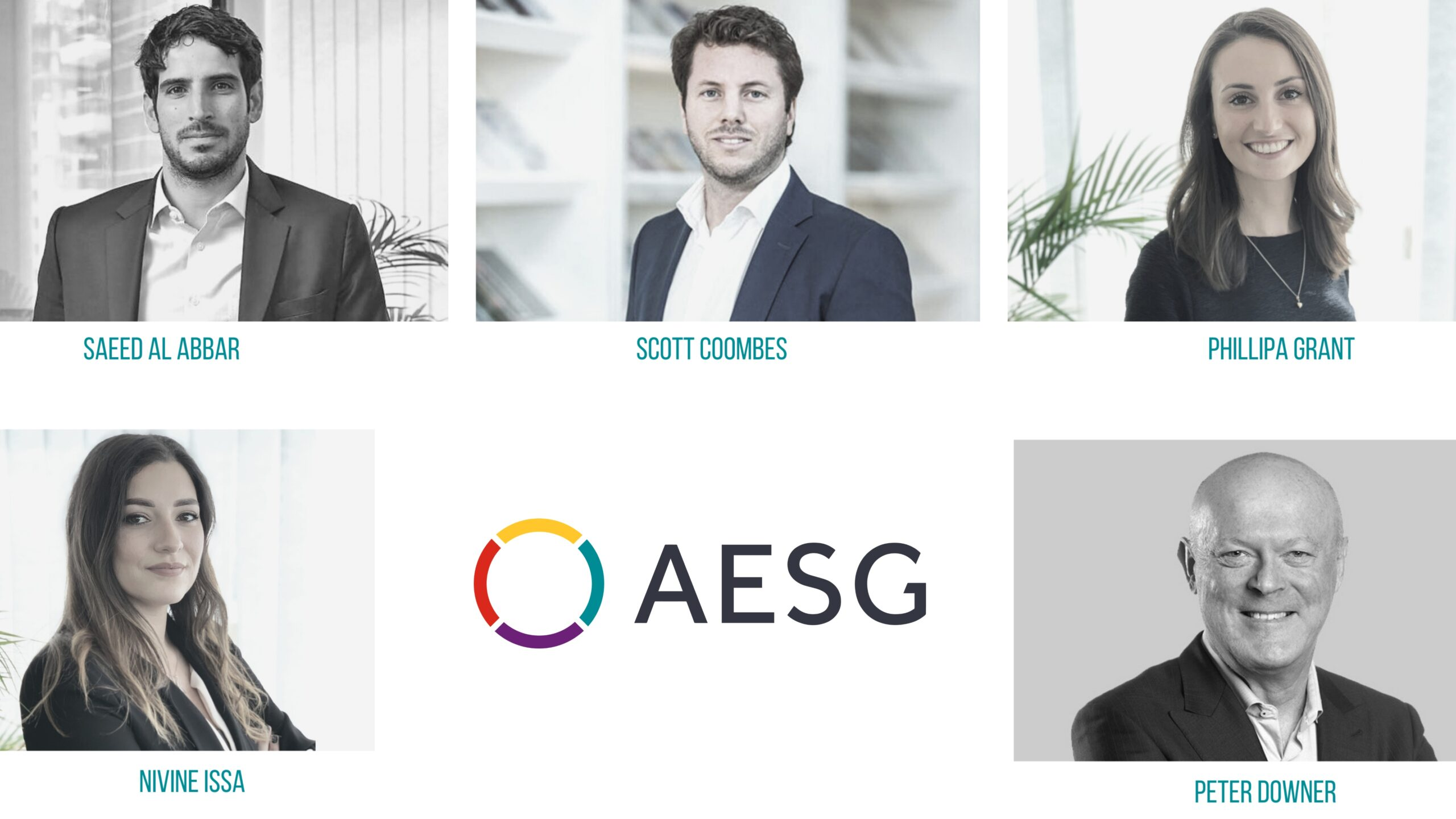 AESG in global expansion drive with 45% growth target for 2021