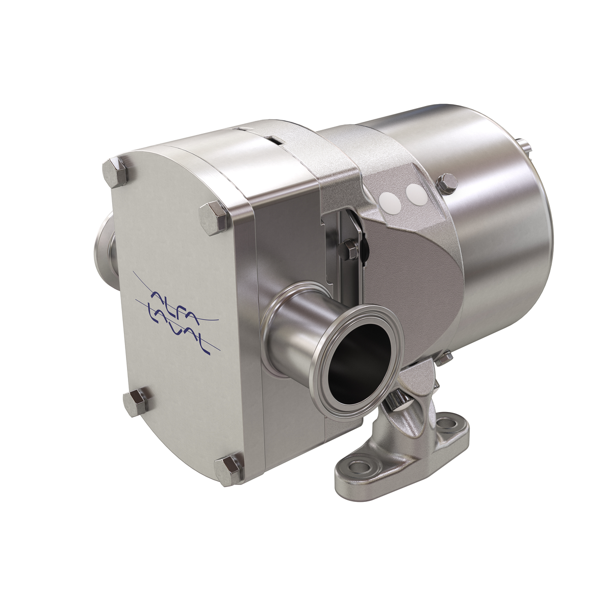 Alfa Laval introduces OptiLobe