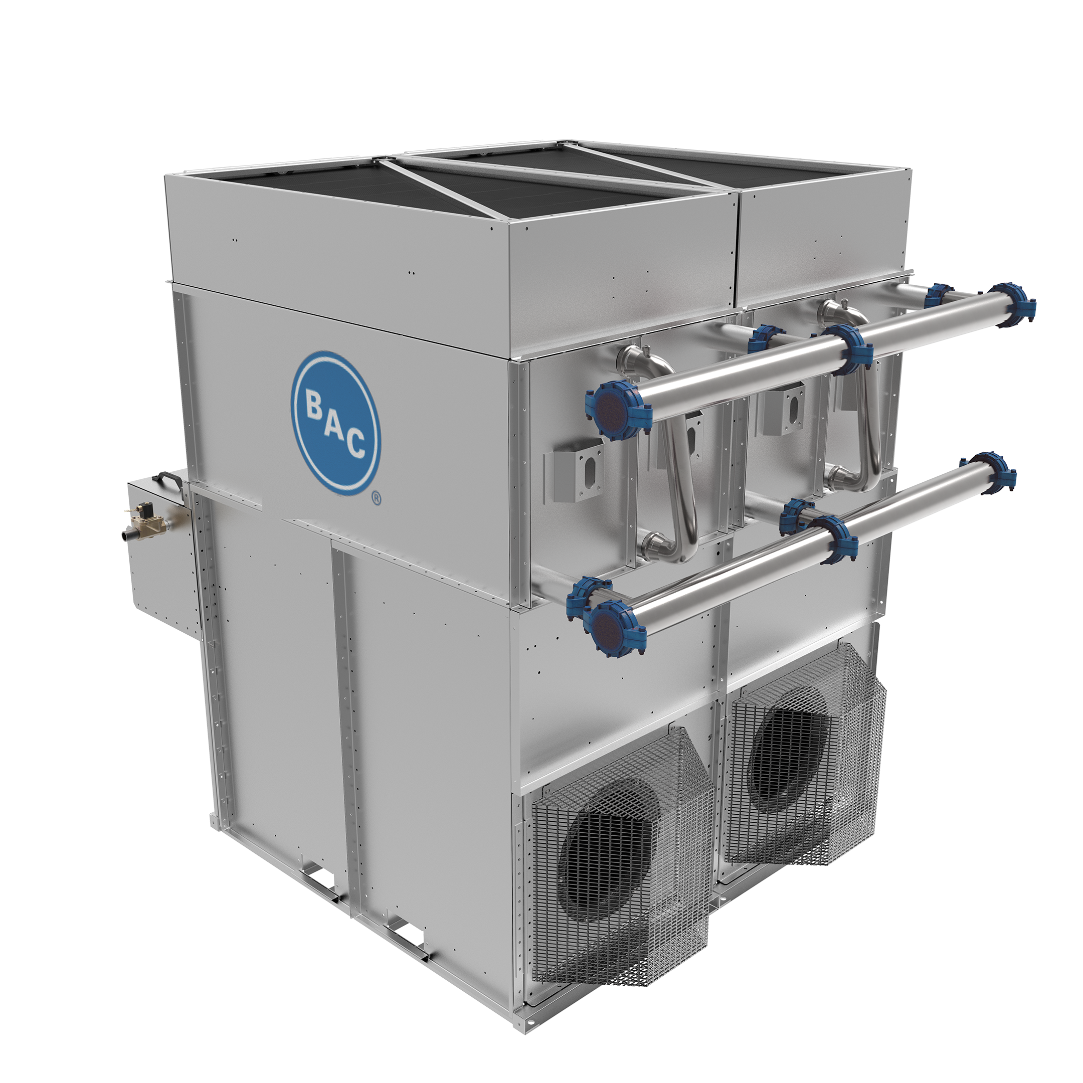 Baltimore Aircoil introduces Nexus Modular Hybrid Cooler