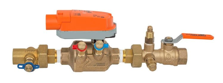 Belimo releases new pressure-independent piping packages
