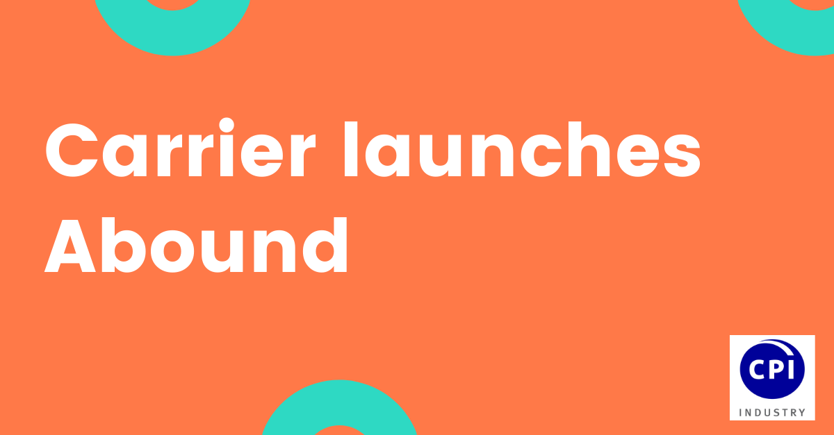 Carrier launches Abound