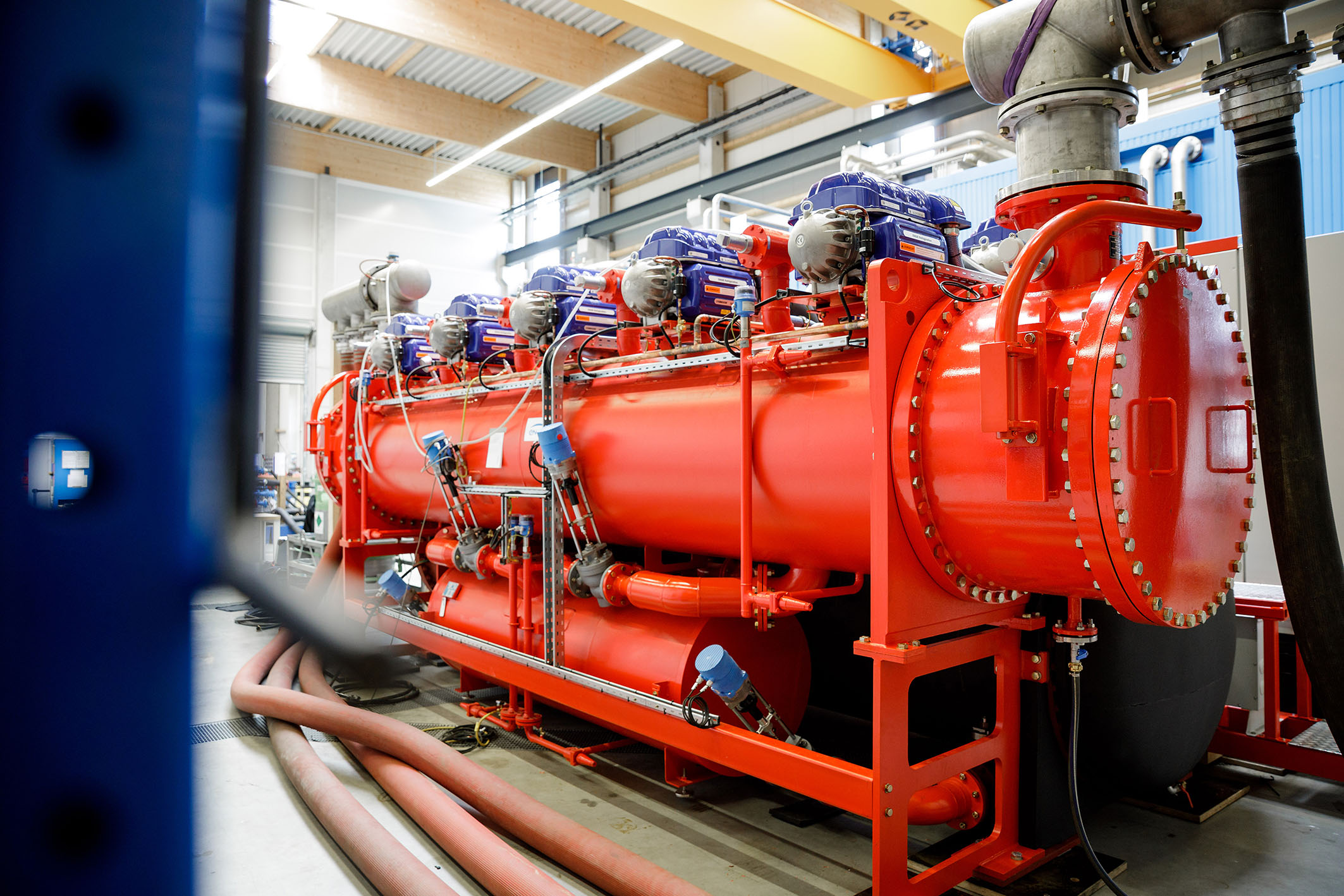 ENGIE Refrigeration bets on sustainable refrigerant