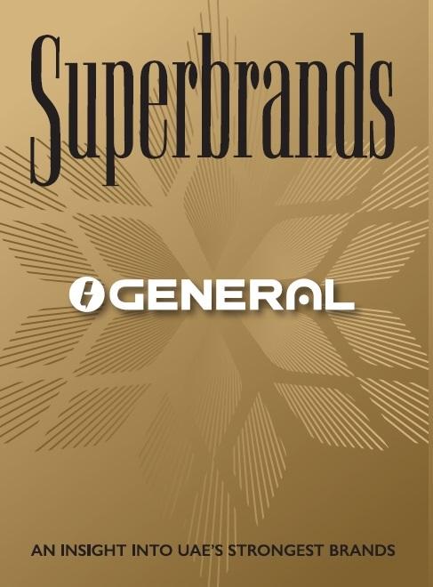 Fujitsu General achieves Superbrand status