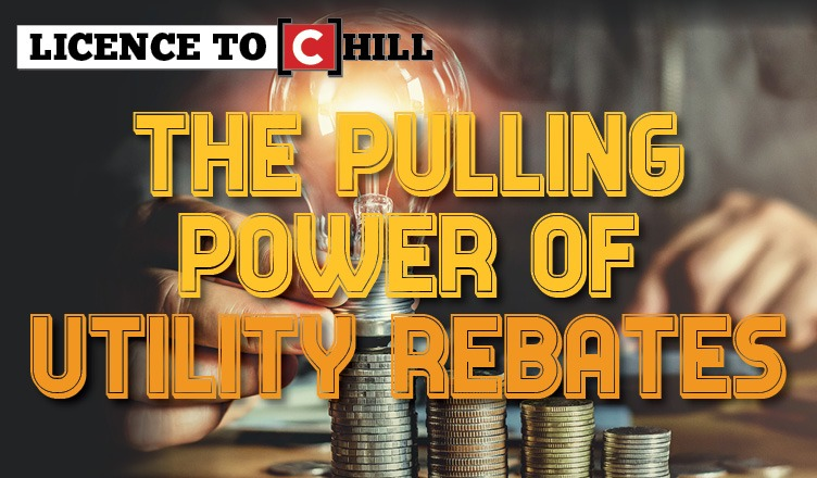 The pulling power of utility rebates