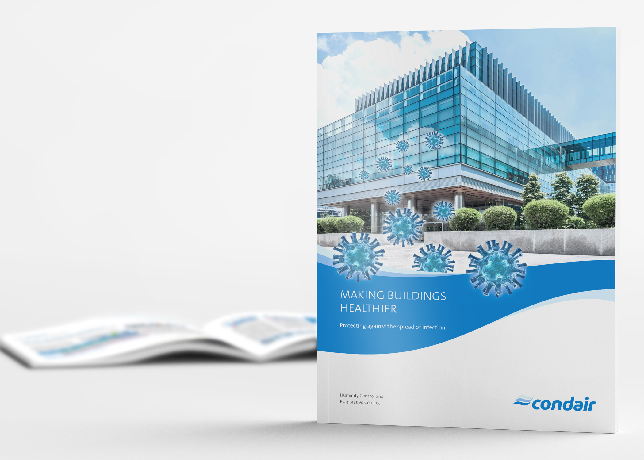 Condair releases whitepaper on healthy buildings