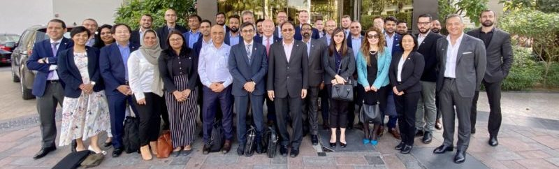 Eurovent Middle East holds annual meeting