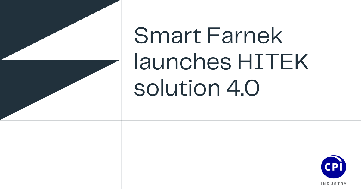 Smart Farnek launches HITEK solution 4.0