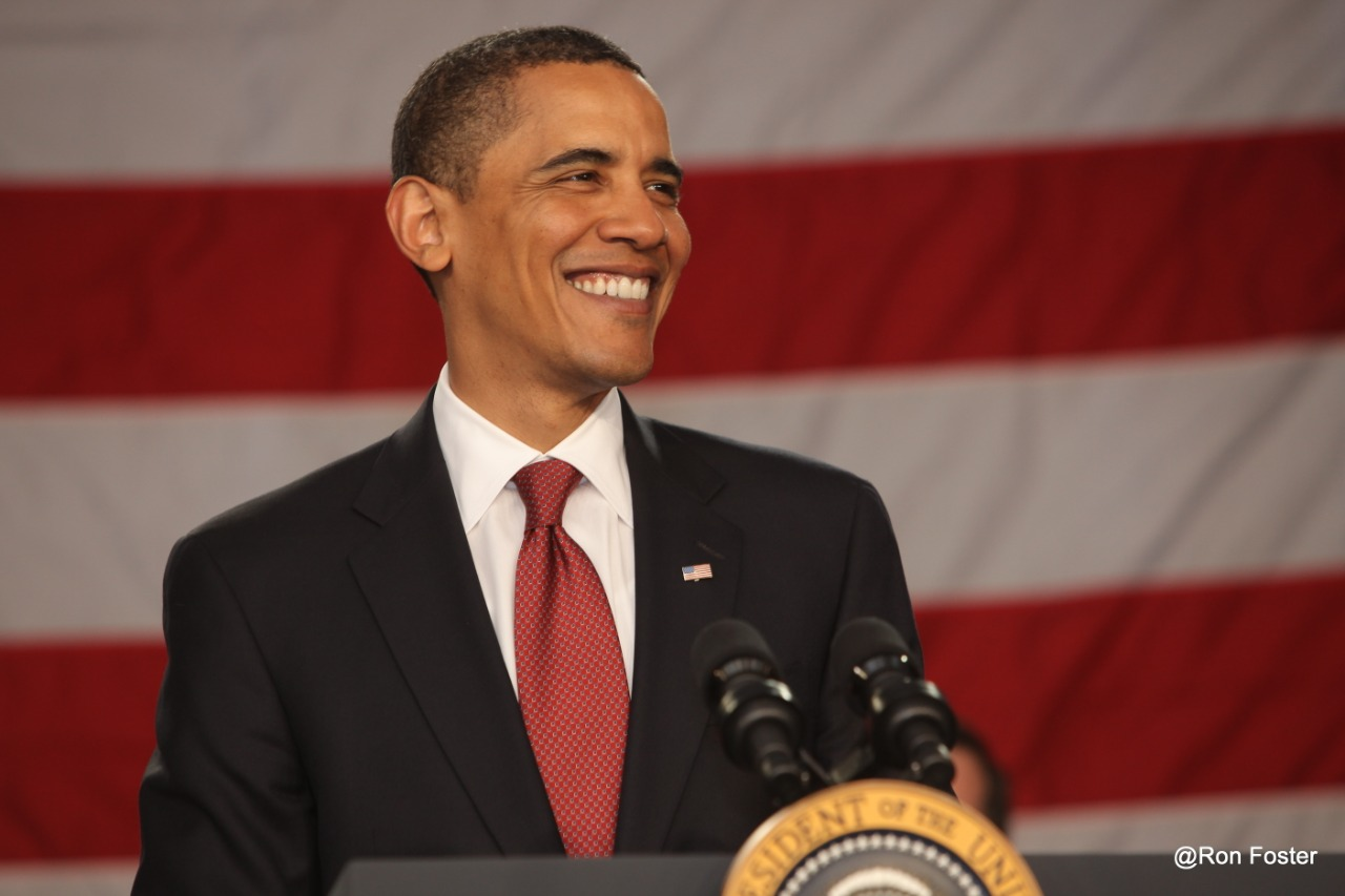 Barack Obama to speak at 2019 Greenbuild Conference & Expo
