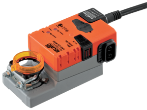 Belimo releases new airflow measurement and control actuators