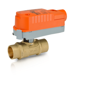 Belimo designs new 'smart zone valve'