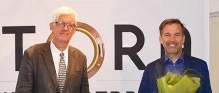 Camfil wins Grand Indoor Climate Prize
