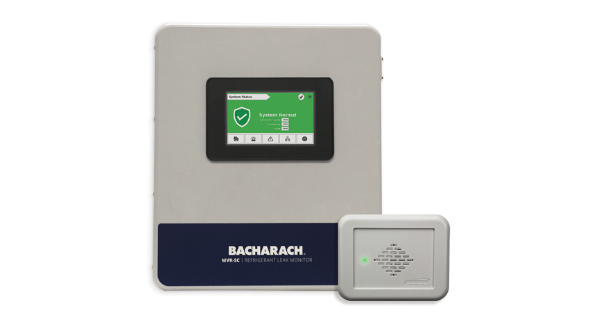 Bacharach introduces VRF leak detection solution