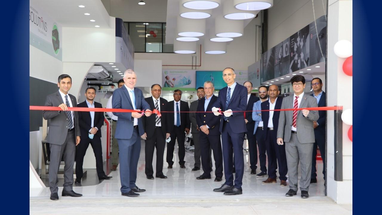 Rheem launches HVAC Innovation Centre in Dubai